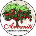 Arvaniti